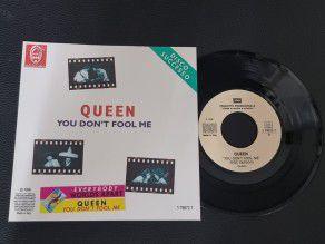 """7"""" Vinyl single Queen You..."""