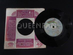 "7"" Vinyl single Queen Killer Queen (New Zealand)"