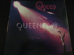 "12"" Queen I (Korea)"