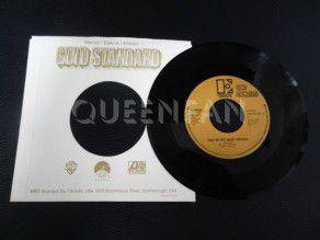 "7"" Vinyl single Queen You're my best friend (Canada) Gold Standard Label 1"