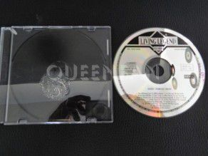 Cd Album Queen Noblesse Obilige (Italy)