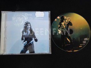 Cd Album Queen A night at the rainbow (UK)
